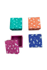 Set of 4 boxes of lokta paper