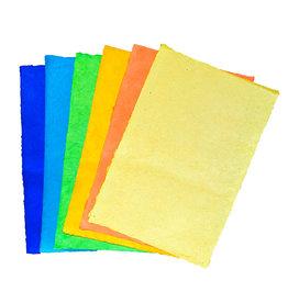 NE800 Lokta papier uni 90 gr.