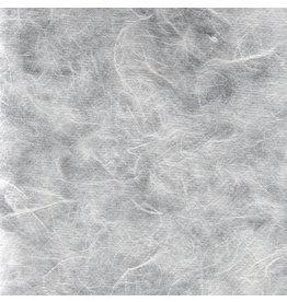 TH895 Mulberry papier dun, witte vezels