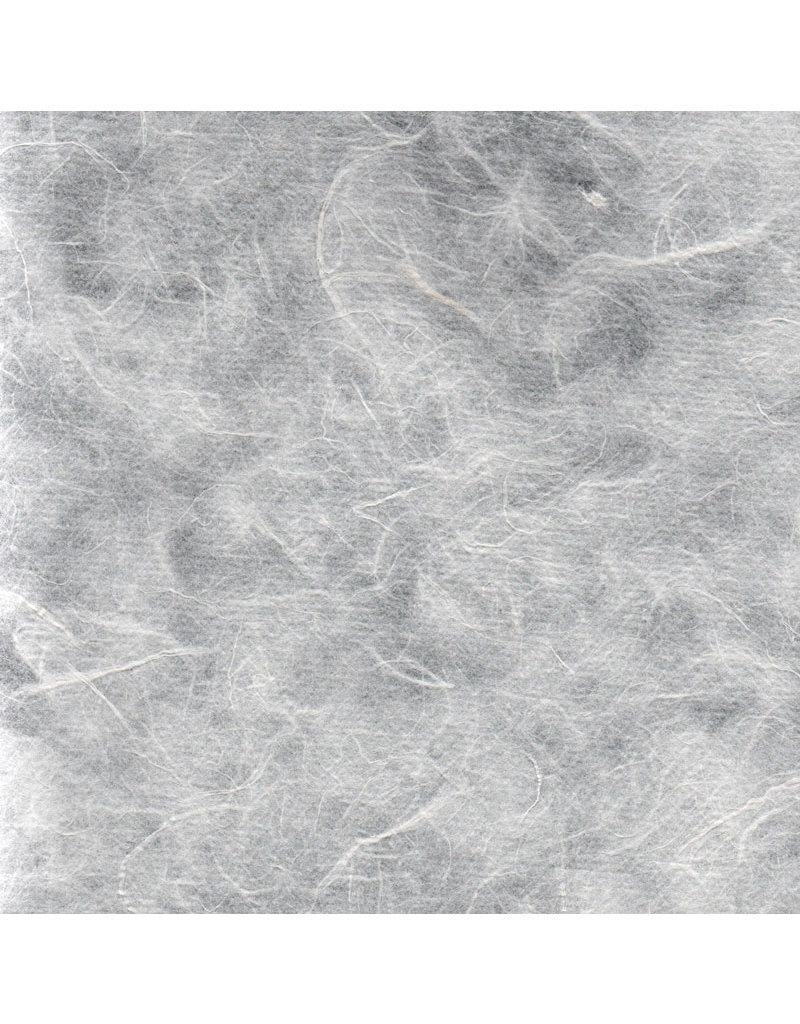 Mulberry papier dun, witte vezels