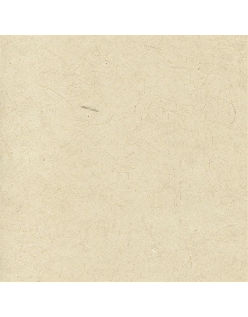 Bananen-Papier, Set 25 Blatt