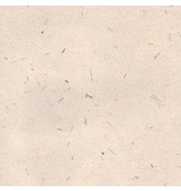 A4d71 Lot de 25 pc.  papier de Gampi avec herbes