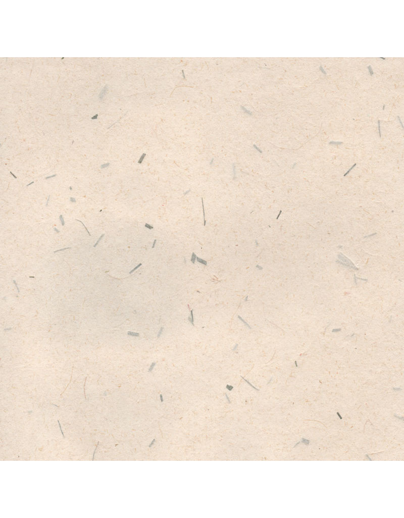 Gampi paper with grass, 90 gsm