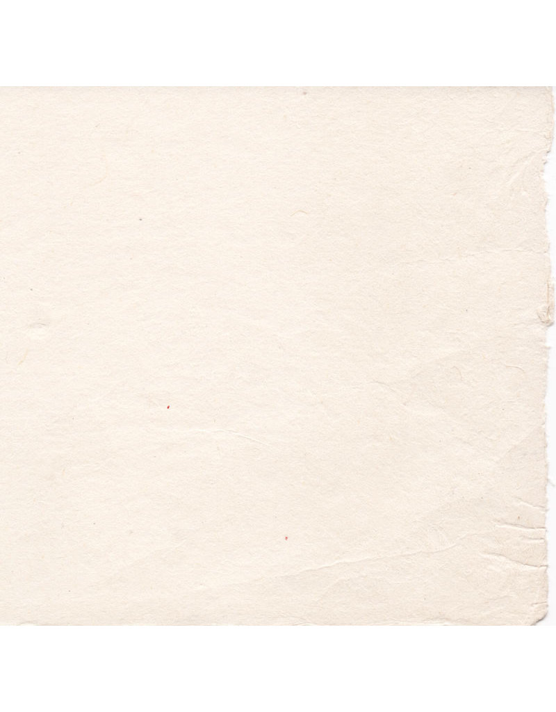 Lot de 25 feuilles de papier Gampi