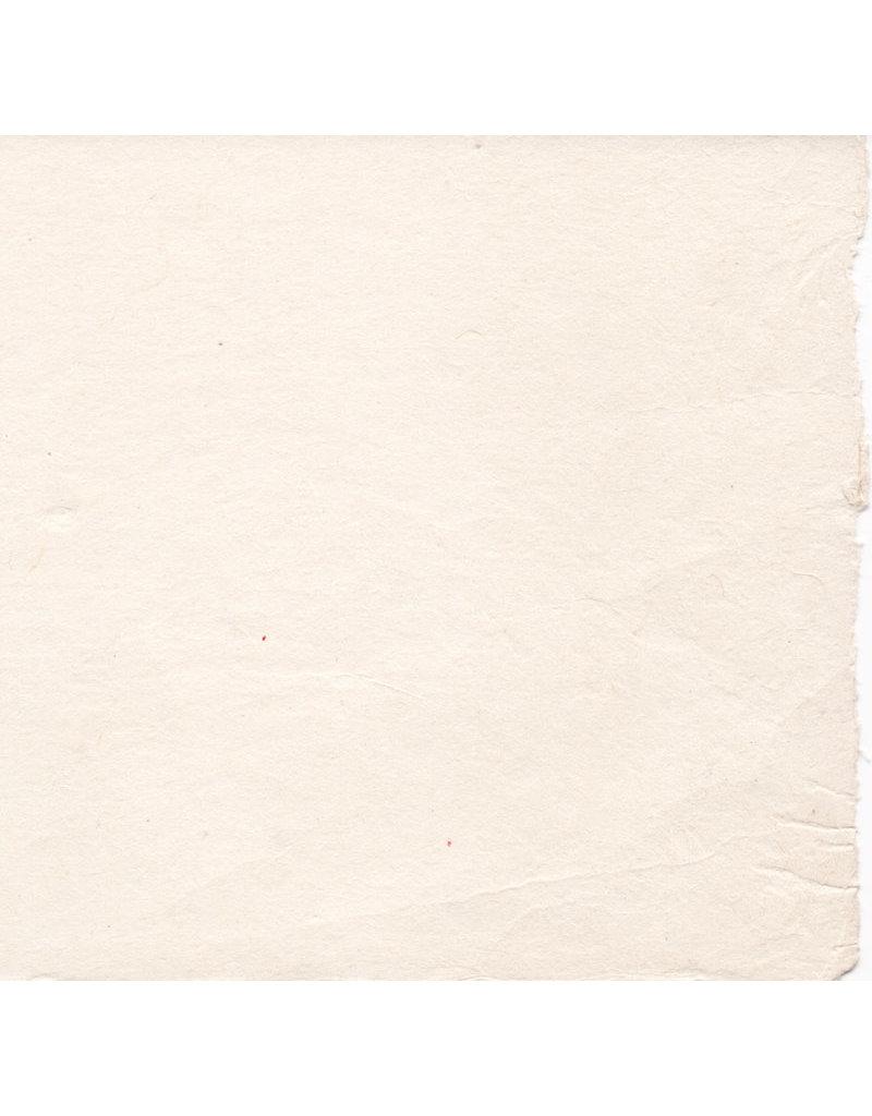. Set of 25 sheets Gampi paper