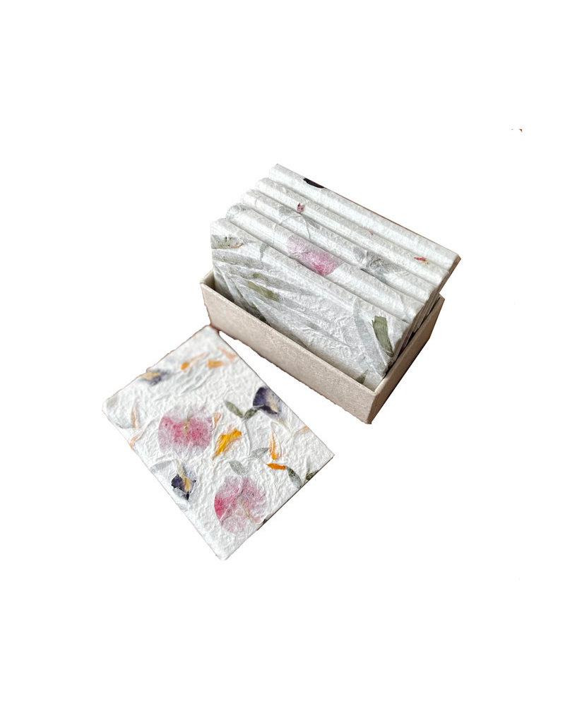 set of 6 notebooks