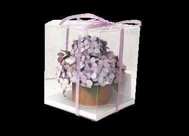 Handgefertigte Blumen