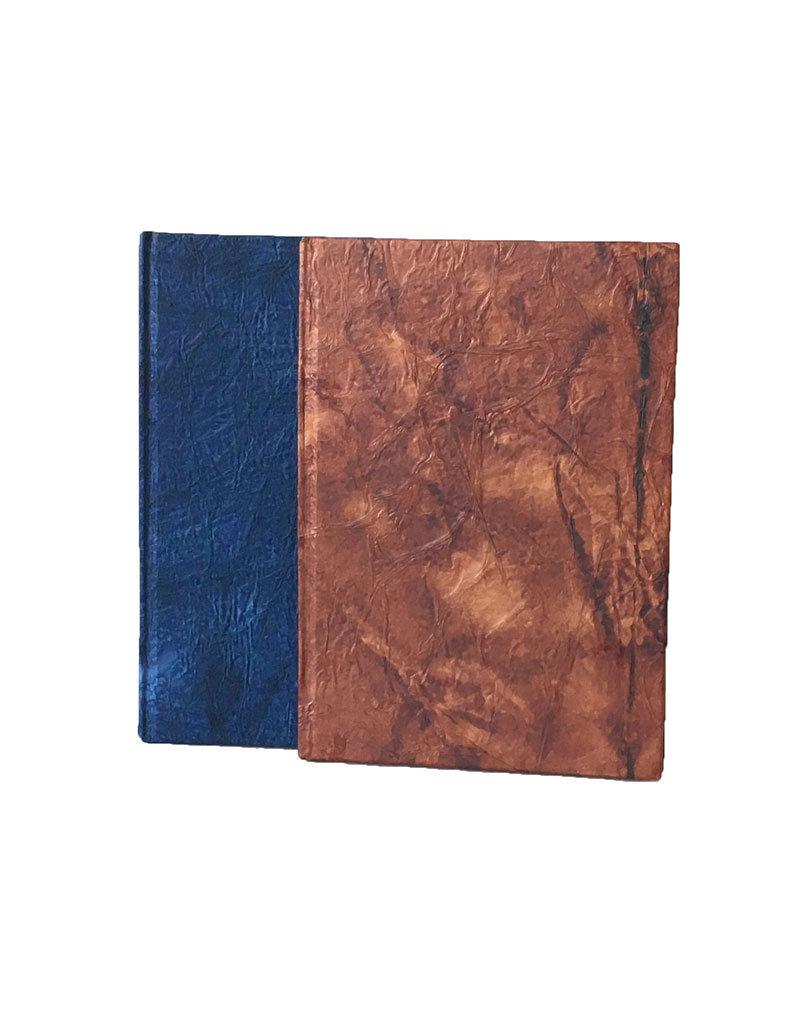Notebook leerpapier