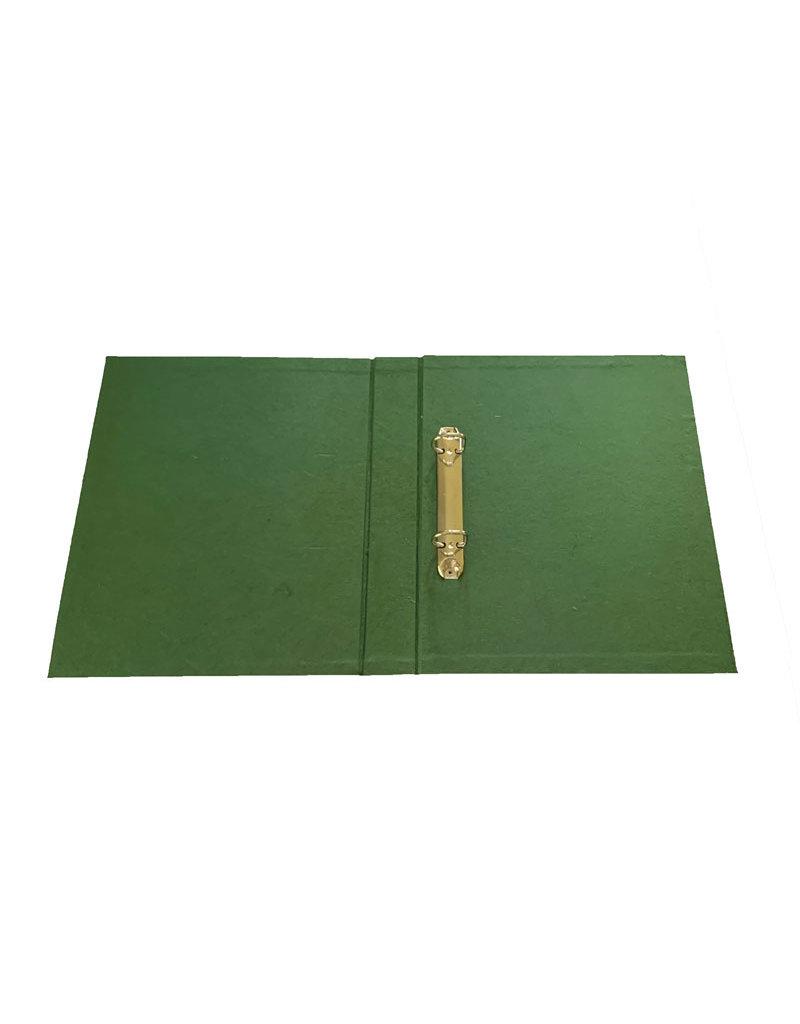 Folder green fibres