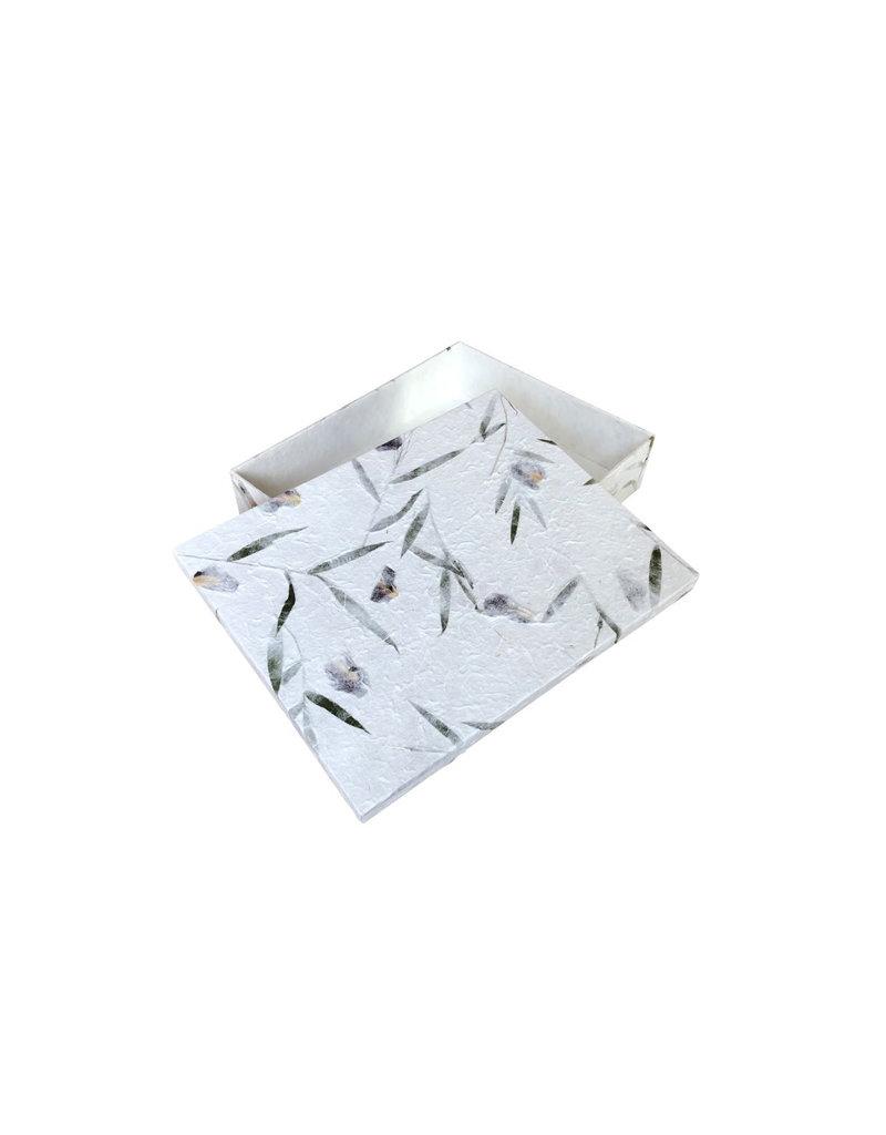 Memory box kleiner formaat