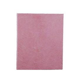 TH511 Kondolenzbuch farbigen Rindengewebe