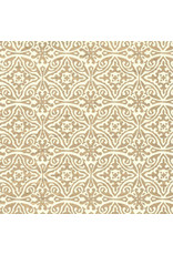 Cotton paper with an Indian print