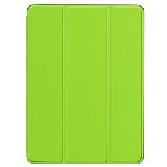 iPad Air 10.5 Hoes (2019) - Tri-Fold Book Case - Groen