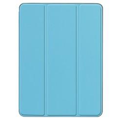 iPad Air 10.5 Hoes (2019) - Tri-Fold Book Case - Licht Blauw