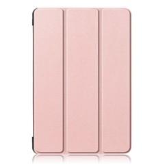 iPad Air 10.5 Hoes (2019) - Tri-Fold Book Case - Rose-Goud