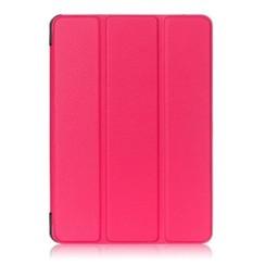 iPad Air 10.5 Hoes (2019) - Tri-Fold Book Case - Magenta