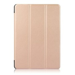 iPad Air 10.5 Hoes (2019) - Tri-Fold Book Case - Gold