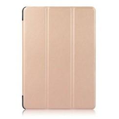 iPad Air 10.5 Hoes (2019) - Tri-Fold Book Case - Goud