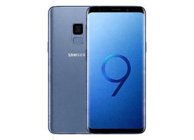 Galaxy S9 (G960)