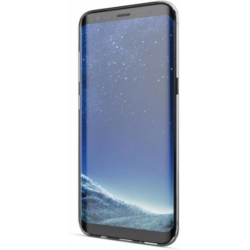 BeHello BeHello Samsung Galaxy S8+ Back Cover - Transparant