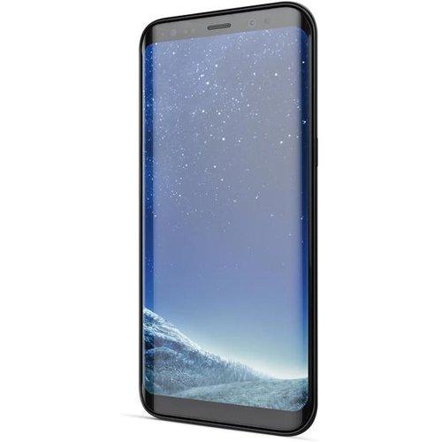 BeHello BeHello Samsung Galaxy S8+ Back Cover - Zwart