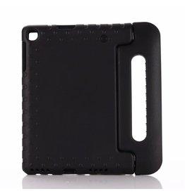Case2go Samsung Galaxy Tab A 10.1 (2019) - Schokbestendige cover met handvat - Zwart