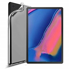 Samsung Galaxy Tab A8 (2019) hoes - Soft TPU Back Cover