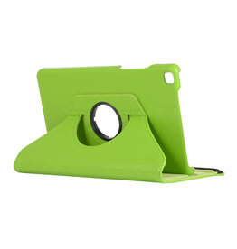 Cover2day Samsung Galaxy Tab A8 (2019) hoes - Draaibare Book Case - Groen