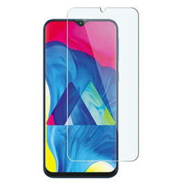 Glass Pro+ Samsung Galaxy A10 - Tempered Glass Screenprotector - Case-Friendly