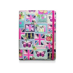 TabZoo - 7/8 inch tablet case I Love London
