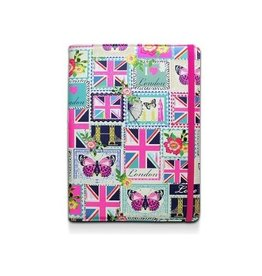 Tabzoo TabZoo - 7/8 inch tablet case I Love London