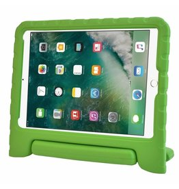 Case2go Shockproof cover with grip - iPad 9.7 (2017/2018) - Green