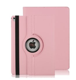 Case2go iPad Air 10.5 (2019) hoes - Draaibare Book Case - Roze