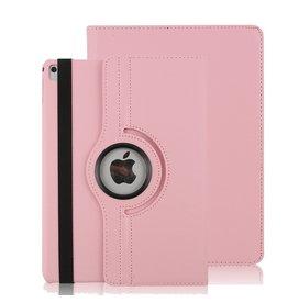 Serise iPad Air 10.5 (2019) hoes - Draaibare Book Case - Roze