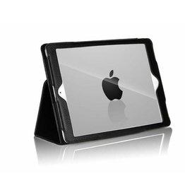 Serise iPad 10.2 inch (2019) hoes - Flip Cover Book Case - Zwart