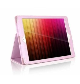 Serise iPad 10.2 inch (2019) hoes - Flip Cover Book Case - Roze