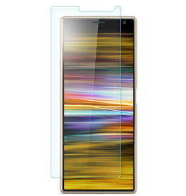 Glass Pro+ Sony Xperia 10 Plus - Tempered Glass Screenprotector - Case Friendly