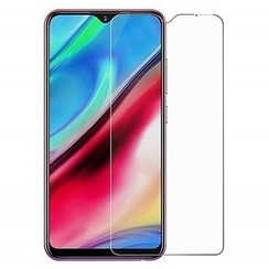 Samsung Galaxy A50 / A30S - Tempered Glass Screenprotector - Case-Friendly