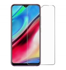 Glass Pro+ Samsung Galaxy A50 - Tempered Glass Screenprotector - Case-Friendly
