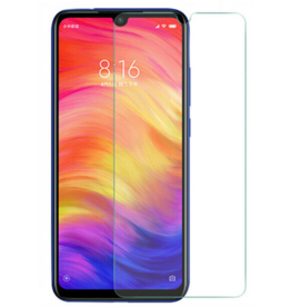 Glass Pro+ Xiaomi Mi Play - Tempered Glass Screenprotector - Case-Friendly