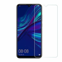 Huawei P Smart 2019 - Tempered Glass Screenprotector - Case-Friendly