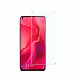 Glass Pro+ Huawei P20 Lite (2019) - Tempered Glass Screenprotector - Case Friendly