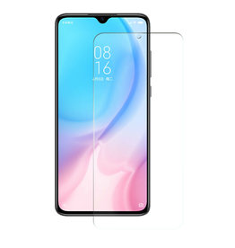Glass Pro+ Xiaomi Mi A3 - Tempered Glass Screenprotector - Case Friendly