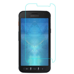 Samsung Galaxy Xcover 4S - Tempered Glass Screenprotector - Case Friendly