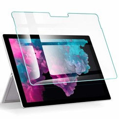 Microsoft Surface Pro 7 - Tempered Glass Screenprotector