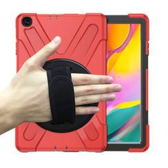 Samsung Galaxy Tab A 10.5 Hand Strap Armor Case - Copy - Copy - Copy - Copy - Copy - Copy - Copy