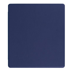 Kindle Oasis (2019) hoes - Tri-Fold Book Case - Donker Blauw