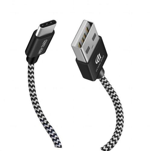 Dux Ducis Dux Ducis K-One - USB TYPE-C Kabel - 0.5 meter