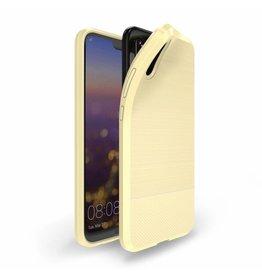 Dux Ducis Dux Ducis Mojo - Huawei P20 - Gold