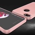 Dux Ducis Dux Ducis Mojo - iPhone 7 / iPhone 8 - Roze